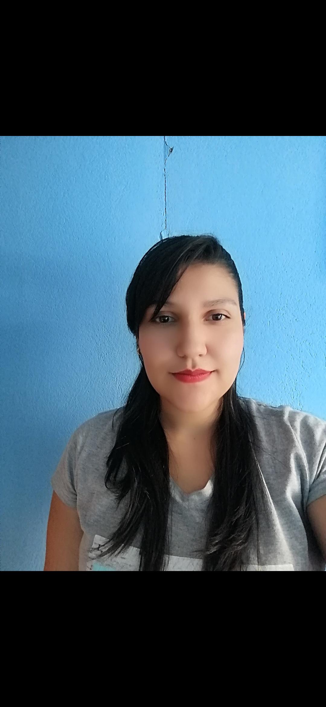 María Fernanda Venegas